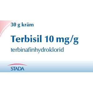 Receptfria läkemedel